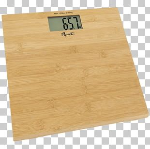 Human Body Weight Measuring Scales Wood PNG