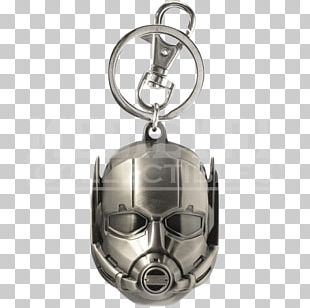 Ant-Man Hank Pym Spider-Man Captain America Key Chains PNG