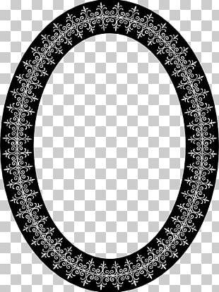 Frames Princess Crown Silhouette PNG