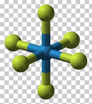 Tungsten Hexafluoride Gallium(III) Fluoride Chemical Compound Molecule Gas PNG