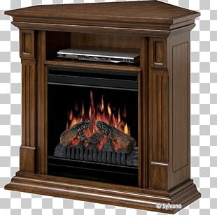 Electric Fireplace Fireplace Mantel Fireplace Insert Electricity PNG