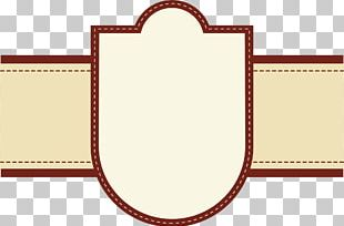 Red Frame Euclidean PNG