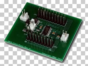 Microcontroller Hardware Programmer Electronics Electronic Component Electrical Network PNG