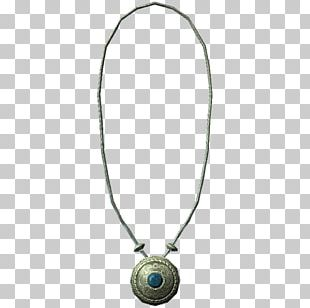 The Elder Scrolls V: Skyrim Jewellery Necklace Locket Charms & Pendants PNG