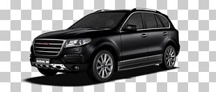 Great Wall Haval H6 Sport Utility Vehicle Car Great Wall Motors PNG