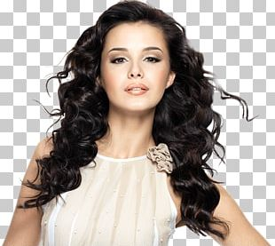Hair Iron Beauty Parlour Hairstyle Artificial Hair Integrations PNG