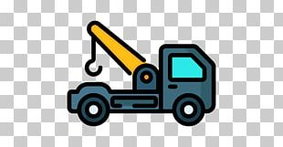 Tow Truck Car Motor Vehicle Towing Service PNG