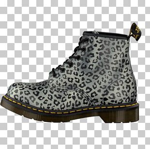Boot Shoe Dr. Martens Woman Walking PNG