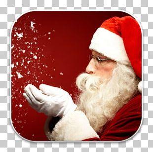 Santa Claus Father Christmas Christmas Eve Desktop PNG