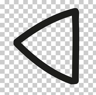 Arrow Computer Icons Triangle PNG