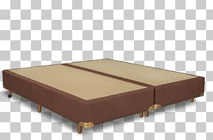 Box-spring Mattress Bed Frame Couch PNG