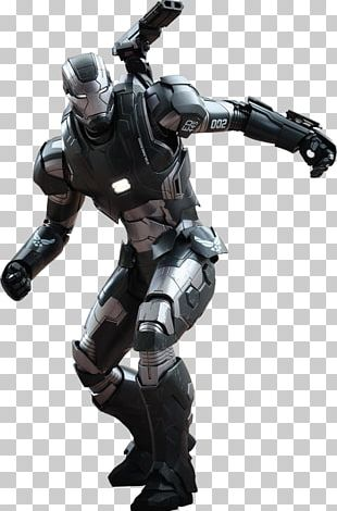 War Machine Iron Man Ultron Hot Toys Limited Action & Toy Figures PNG