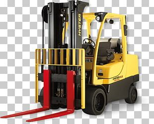 Forklift Hyster Company Caterpillar Inc  Hyster-Yale