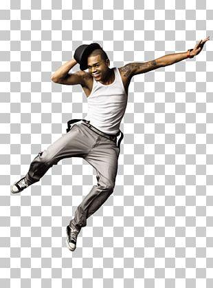 Modern Dance Dancer Shoe Hip-hop Dance PNG