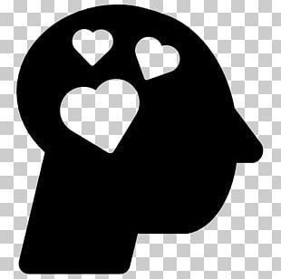 Falling In Love Computer Icons Heart PNG