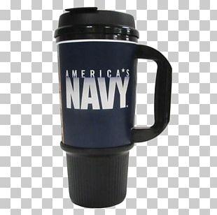 Mug United States Navy Military PNG