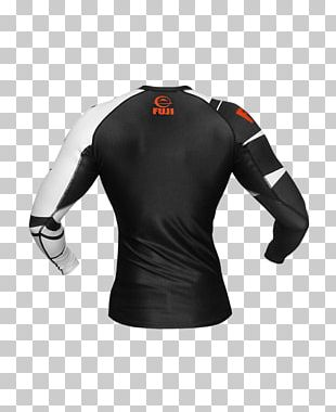 T-shirt Rash Guard Sleeve Sport International Brazilian Jiu-Jitsu Federation PNG
