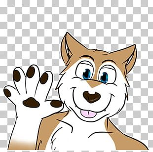 Whiskers Cat Snout Dog PNG