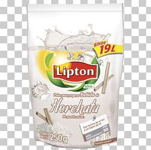 Horchata Aguas Frescas Fizzy Drinks Iced Tea Flavor PNG