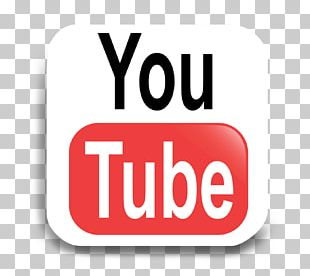 YouTube Logo Music Video PNG