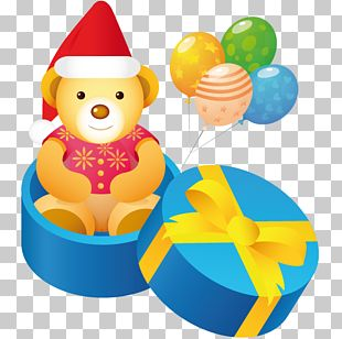 Toy Food Party Hat Play PNG
