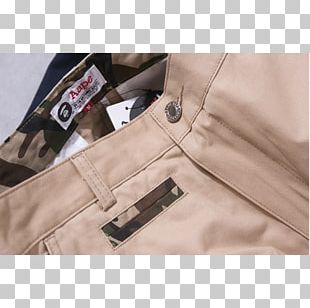 Khaki Sleeve Button Barnes & Noble Brand PNG