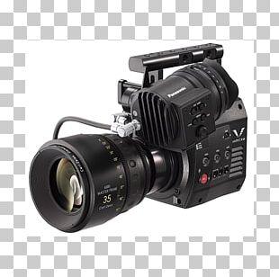 Panasonic Varicam 4K Resolution Super 35 Digital Movie Camera PNG