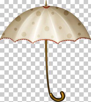 Umbrella Christmas PNG