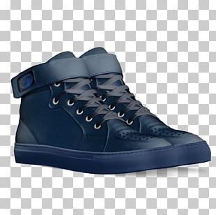 Sneakers Shoe High-top Air Force Leather PNG