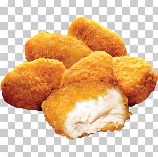 Chicken Nugget Hamburger KFC Chicken Meat PNG