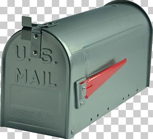 Letter Box Post Box United States Postal Service Mail Post-office Box PNG