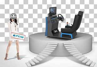 Car Advertising Poster Sales Promotion Simulation PNG