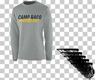 Long-sleeved T-shirt Long-sleeved T-shirt Product Design PNG