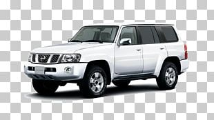 Nissan Patrol Car Toyota FJ Cruiser Sport Utility Vehicle PNG