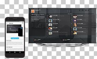CrossFit Gantry Chromecast Mobile App Computer Software PNG