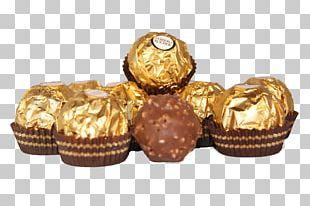 Ferrero Rocher Praline Kinder Bueno Kinder Chocolate PNG