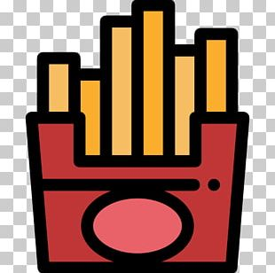 French Fries Hamburger Fast Food Hot Dog Chicken Nugget PNG