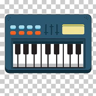 Computer Icons Musical Keyboard Piano Musical Instruments PNG