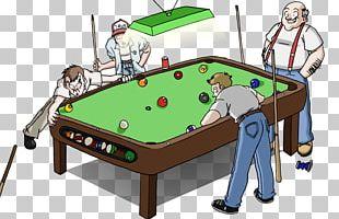 Pool Billiard Tables Blackball Snooker Billiards PNG