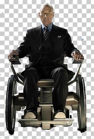 Professor X Magneto William Stryker X-Men Mutant PNG
