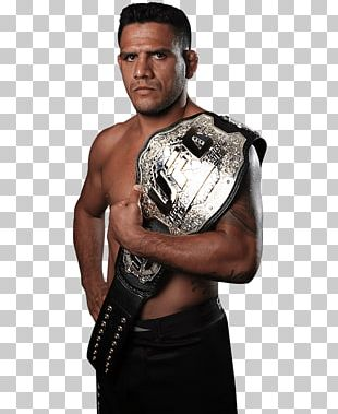 Rafael Dos Anjos Ultimate Fighting Championship Mixed Martial Arts Evolve MMA Lightweight PNG