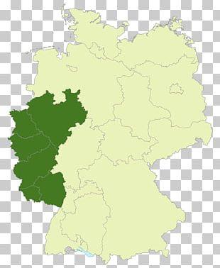 States Of Germany North Rhine-Westphalia United States PNG