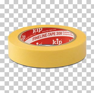 Adhesive Tape Paper Masking Tape Washi Pressure-sensitive Tape PNG