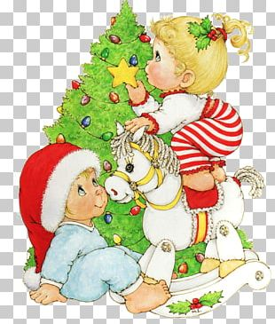 Christmas Child Happiness New Year PNG