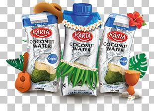 Coconut Water Malaysia Food Fruit PNG