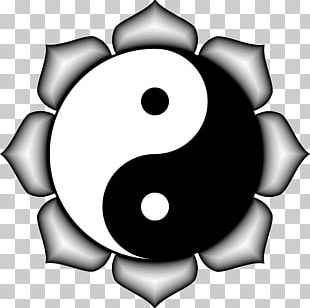 Yin And Yang Desktop Computer Icons PNG
