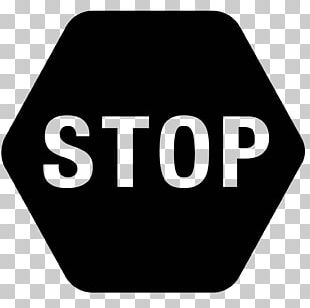 Car Traffic Sign Stop Sign Safety PNG