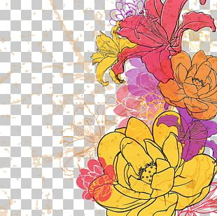 Flower Stock Photography Illustration PNG