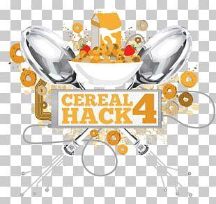 Hackathon Breakfast Cereal Food Eclipse Che Computer Software PNG