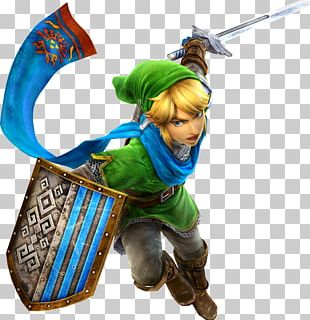 Link Hyrule Warriors Ganon The Legend Of Zelda: Twilight Princess HD Princess Zelda PNG